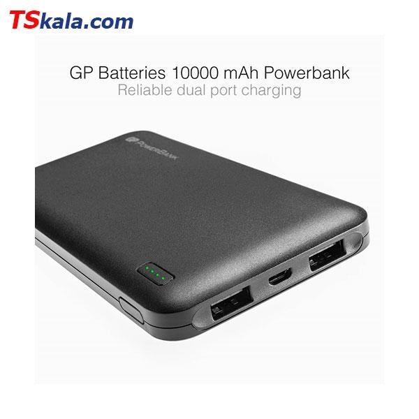 پاوربانک جی پی GP RP10AB 10000 mAh PowerBank