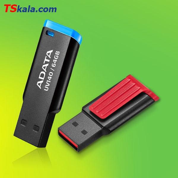 ADATA UV140 USB Flash Drive – 32GB | فلش مموری ای دیتا