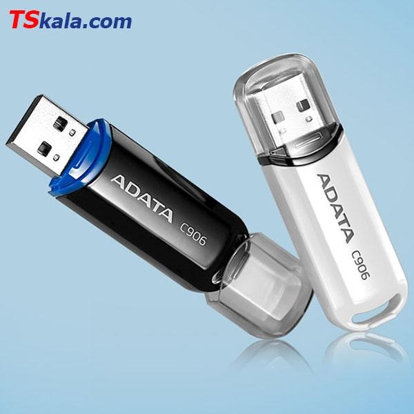 ADATA C906 USB Flash Drive – 16GB | فلش مموری ای دیتا