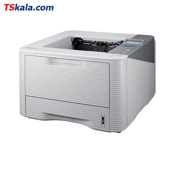 چاپگر لیزری باقابلیت چاپ دوطرفه سامسونگ SAMSUNG ML-3310ND Mono Laser Printer