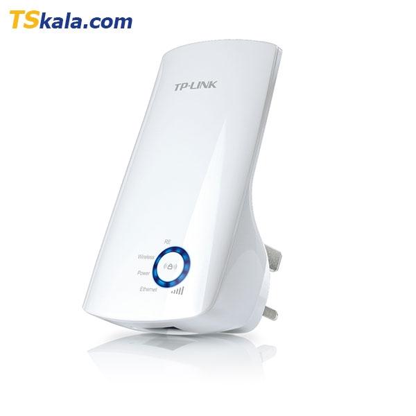 تقویت کننده شبکه بیسیم TP-LINK TL-WA850RE N300 WiFi Range Extender