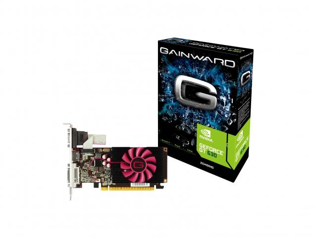 کارت گرافیک گینوارد Gainward GeForce GT 630 2048MB DDR3