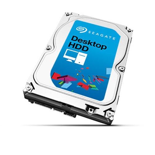 هارد دیسک اینترنال سیگیت Seagate Internal Desktop Hard Drive - 1TB