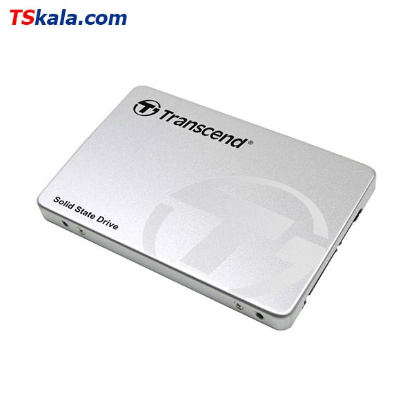اس اس دی اینترنال ترنسند Transcend SSD370S SSD - 256GB