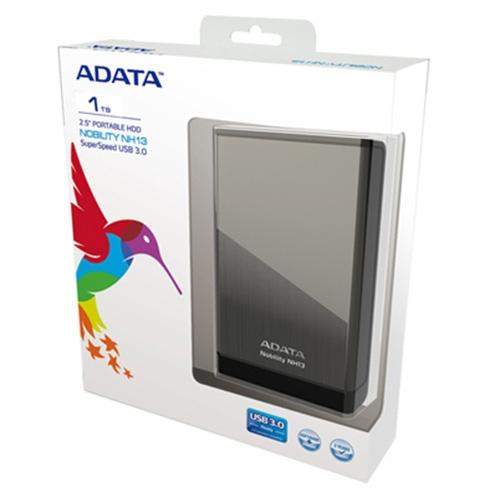 ADATA NH13 External Hard Drive - 2TB | هارد دیسک اکسترنال ای دیتا