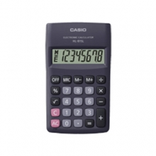 CASIO HL-815L Practical Calculator