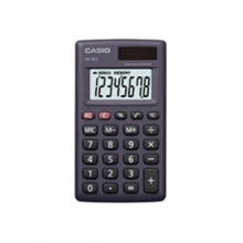 CASIO HS-8LV Practical Calculator