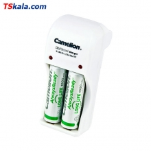 Camelion BC-1001A Battery Charger | شارژر باطری کملیون