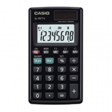 CASIO SL-797TV Practical Calculator