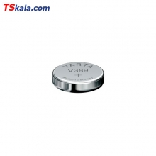 VARTA V10GA Alkaline Watch Battery 1x | باطری ساعت وارتا