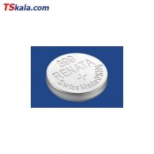 Renata 399 Silver Oxide Watch Battery 1x | باطری ساعت رناتا
