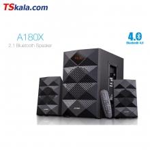 Fenda A180X 2.1 Bluetooth Speaker | اسپیکر بلوتوثی فندا