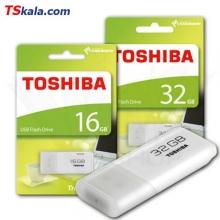 TOSHIBA U202 USB2.0 Flash Drive – 16GB | فلش مموری توشیبا