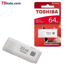 TOSHIBA U301 USB3.0 Flash Drive – 32GB | فلش مموری توشیبا