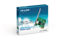 TP-LINK TG-3468 PCIe Network Adapter