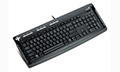 Genius KB-350e Wired Keyboard - USB | کیبورد جنیوس
