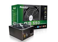 Huntkey GS 550 Power Supply | منبع تغذیه کامپیوتر هانتکی