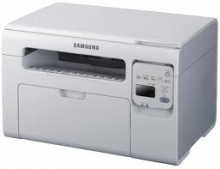 SAMSUNG SCX-3400 Mono Multifunction Laser Printer