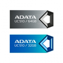 ADATA UC510 USB2.0 Flash Drive - 16GB