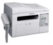 SAMSUNG SCX-3405FH Mono Multifunction Laser Printer