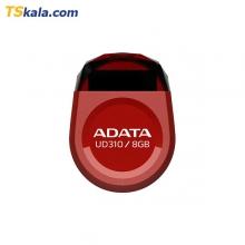 ADATA UD310-RD USB 2.0 Flash Drive - 8GB | فلش مموری ای دیتا