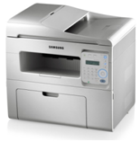 SAMSUNG SCX-4655HN Mono Multifunction Laser Printer