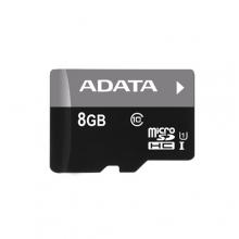 ADATA micro SDHC Card Premier UHS-I Class10 - 8GB | کارت حافظه میکرو اس دی ای دیتا