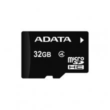 ADATA microSDHC Card Class4 - 4GB | کارت حافظه میکرو اس دی ای دیتا