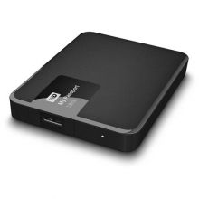 WD My Passport Ultra External Hard Drive - 2TB