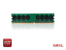 رم کامپیوتر ژل Geil Pristine DDR3 1600 4GB U-DIMM Desktop RAM - 4G