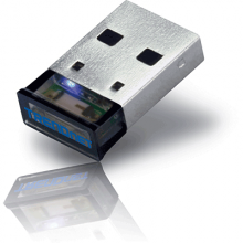 TRENDNET TBW-107UB Bluetooth USB Adapter | آداپتور بلوتوث تردنت