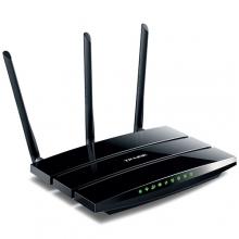 TP-LINK TD-W8970 Wireless N300 ADSL2+ Modem Router | مودم روتر بیسیم تی پی لینک