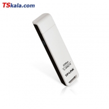 کارت شبکه بیسیم TP-LINK TL-WN821N Wireless N300 USB