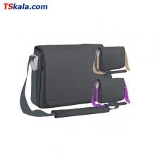 ALEXA ALX064C Laptop Case | کیف لپ تاپ الکسا