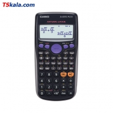 CASIO fx-82ES PLUS Scientific Calculator