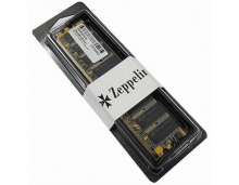 Zeppeline DDR3 1333 2GB U-DIMM Desktop RAM - 2GB | رم کامپیوتر زپلین