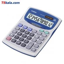 CASIO WD-220MS-WE Calculator | ماشین حساب رومیزی کاسیو