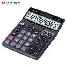 CASIO DJ-120D Calculator | ماشین حساب رومیزی کاسیو