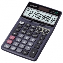 CASIO JJ-120D Check | Practical Calculator