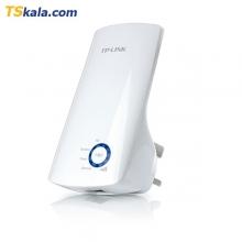 TP-LINK TL-WA850RE N300 WiFi Range Extender | تقویت کننده شبکه بیسیم تی پی لینک