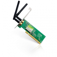 TP-LINK TL-WN851ND Wireless N300 PCI Network Adapter