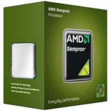 AMD 145 Sempron CPU | پردازنده ای ام دی