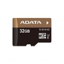 ADATA microSDHC Card UHS-I U1 Class10 - 32GB | کارت حافظه میکرو اس دی ای دیتا