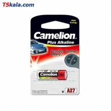 Camelion Remote Control Battery - A27 1x