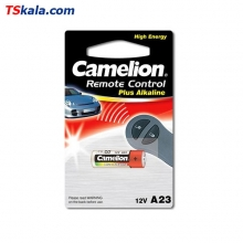Camelion Remote Control Battery - A23 1x