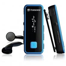 Transcend MP350 Digital Music Player - 8GB | پخش و ضبط کننده دیجیتالی صدا ترنسند