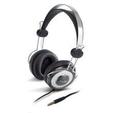 Genius HS-M04SU Noise-Canceling on-ear Headset | هدست جنیوس