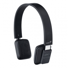 Genius HS-920BT on-ear Bluetooth Headset | هدست بلوتوثی جنیوس