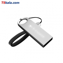 Transcend JetFlash 520S USB2.0 Flash Drive - 8GB | فلش مموری ترنسند