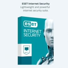 ESET INTERNET SECURITY | آنتی ویروس اینترنت سکیوریتی ایست